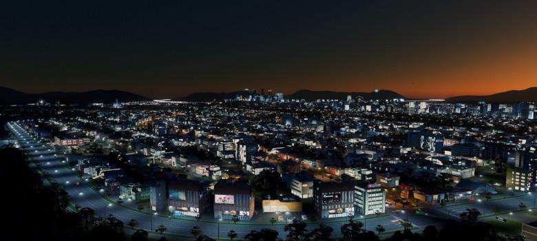 Transformación de ciudades usando la metodología CIM