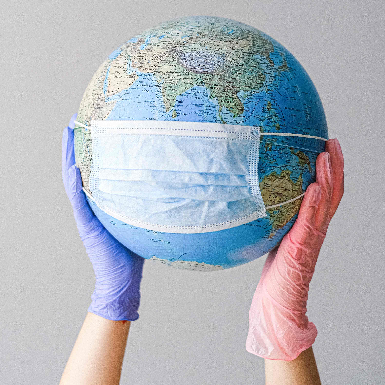 Episodio VI: El mundo post-pandemia